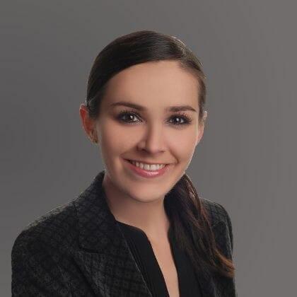 Magdalena Bator-Kopecka