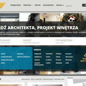 Viva Design - artykuł na portalu ArchiConnect