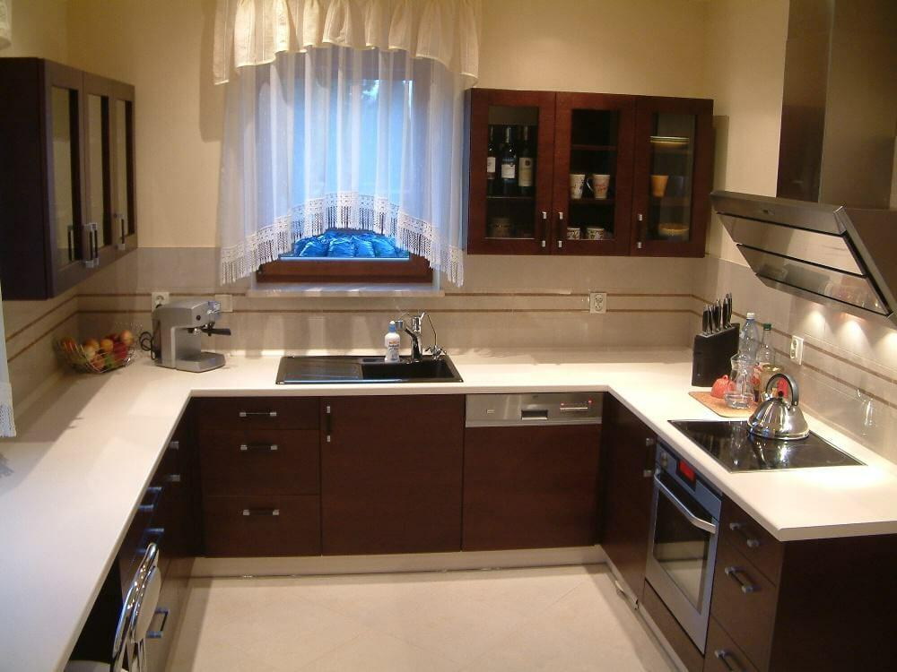 Viva Design - projekt kuchni 2009