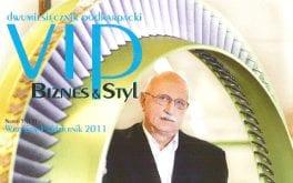 VIP Biznes i styl publikacja Viva Design