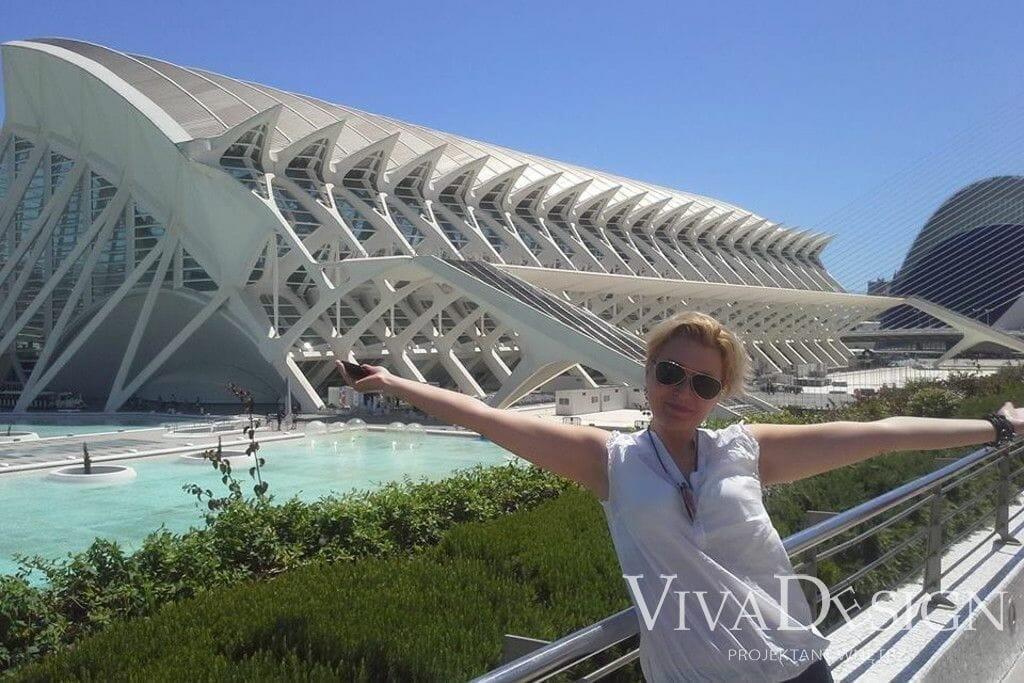 Welcome to Valencia by Barbara Kułak-Steciak