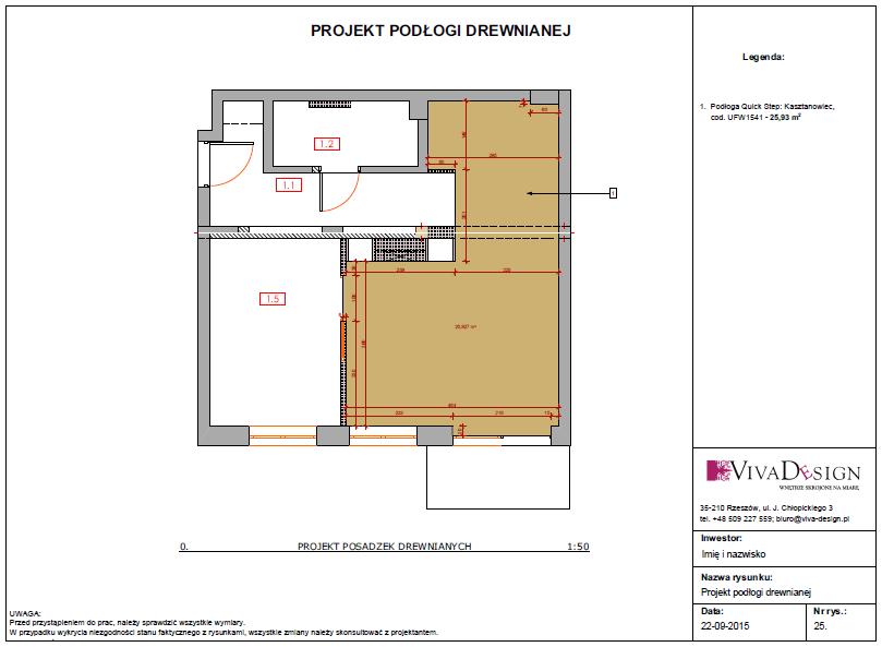 Projekt podłogi, projektant wnętrz, projektowanie wnętrz, architekt wnętrz, viva design, rzeszów, kraków