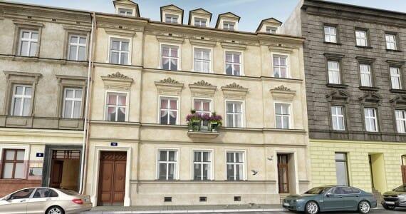 Apartament urządzany pod klucz w Krakowie - Viva Design, projekty wnetrz, architekt wnętrz, Rzeszow, projektowanie wnetrz, interior design, Krakow