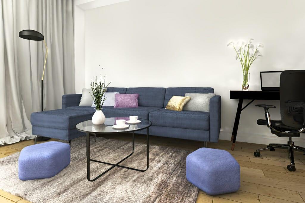 Apartament za parkiem Jarosław, projektant wnetrz, architekt wnętrz, interior design, projektowanie wnetrz