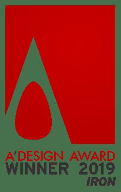 Nagroda A`Design Award 2019 dla Viva Design