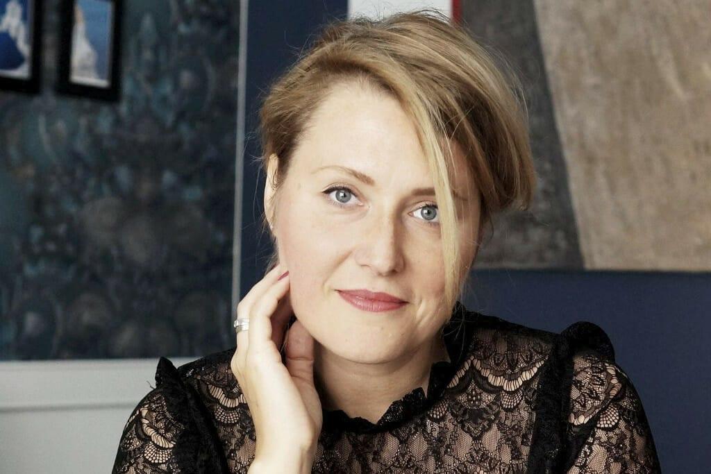 Barbara Kułak-Steciak - właściciel pracowni projektowania wnętrz Viva Design, Kraków, Rzeszów, pod klucz, architektura wnetrz, projektowanie wnętrz, projektant wnetrz