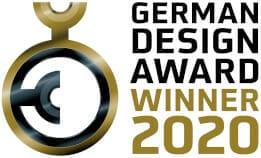 Nagroda German Design Award 2020 dla Viva Design