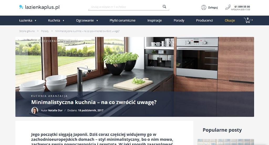 Łazienka plus - publikacja Viva Design